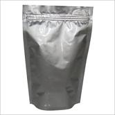 Aluminium Zip-Bag 40x30cm