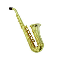 Saxofonpipa